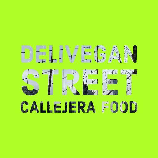 DeliVegan Street
