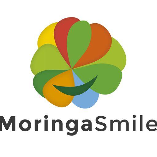 Moringa Smile