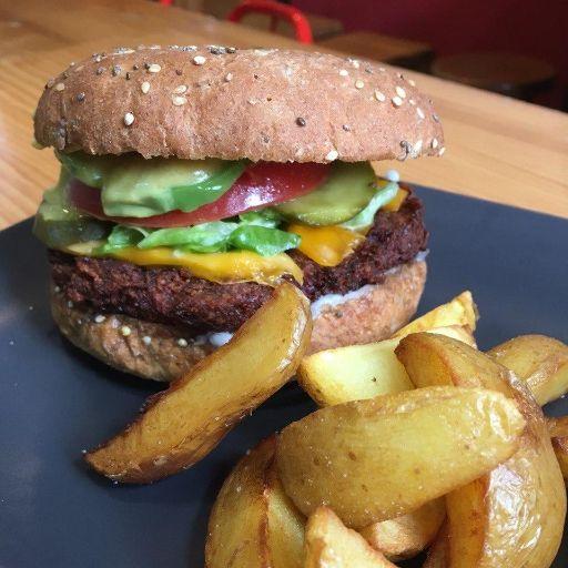 La Alpargata - Taberna Vegana