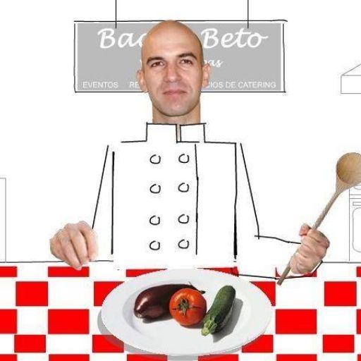 Baco y Beto - Taberna