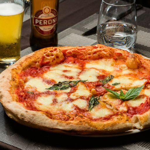 O'Mast Pizzeria